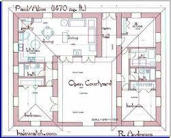 ideas about Indian House Plans on Pinterest   Indian House     bedroom house plans   courtyard   Google Search