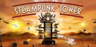 <b>Steampunk</b> Tower - Apps on Google Play
