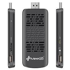 [Original Win10 Licensed] <b>MeegoPad</b> T05 Wireless Mini PC Intel ...