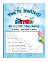 birthday party invitation format unique com marvellous birthday party invitation inside amazing article