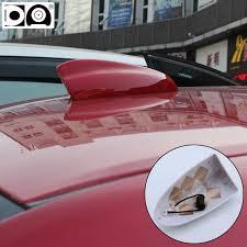 Car rearview mirror rain eyebrow stickers rain shade National flag ...