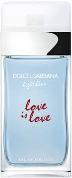 Dolce&Gabbana <b>Light Blue Love</b> Is Love Pour Femme Eau de Parfum