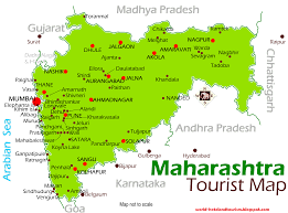 tourism in rural tourism tourism in maharashtra