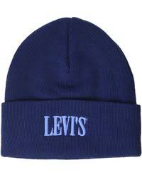 <b>Levi's</b> Hats for Women - Up to 23% off at Lyst.co.uk