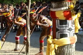 Resultado de imagem para dia das raças indigenas da america