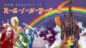 Who Is <b>Rainbow</b>? 45 Years of <b>Ritchie Blackmore's</b> Ever-Evolving Band