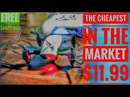<b>S9</b> Micro Foldable <b>RC Drone</b> Unboxing and Test $11.99 - YouTube