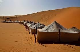 Resultado de imagen de desierto lompoul senegal