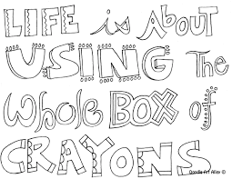 quotes coloring pages quote coloring pages quote quote coloring sheets 2 be inspired wet winter afternoon colouring in the kids printable coloring pages
