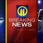 School bus involved in multi-vehicle crash in Coraopolis