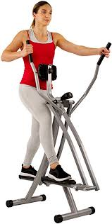 Sunny Health & Fitness SF-E902 Air Walk Trainer ... - Amazon.com