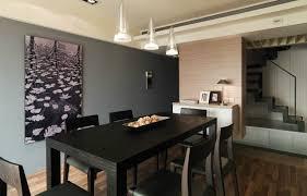 Dining Room Accent Furniture Impeccable Home Dining Room Design Interior Feat Pleasant Dark