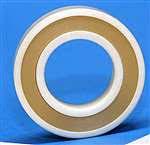 635-2RS <b>Full Ceramic</b> Sealed Bearing 5x19x6 <b>ZrO2 Miniature</b> ...