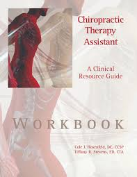 chiropractic therapy assistant bookstore zoom chiropractic therapy assistant a clinical r 1377102699 jpg