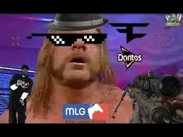 WWE MLG Meme Montage - YouTube via Relatably.com
