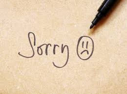 Image result for sorry we haven't blogged in so long