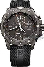 <b>Victorinox</b> Alpnach Mechanical Chronograph Special Edition 241530