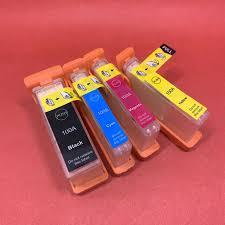 <b>YOTAT</b> 1set Refillable <b>ink</b> cartridge LC12 LC17 LC71 LC73 LC75 ...