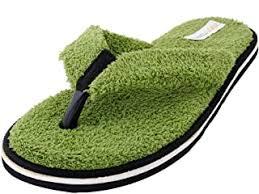 Cotton - Flip-Flops & Slippers / Men's Shoes: Shoes ... - Amazon.in