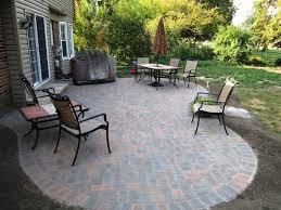 decoration pavers patio beauteous paver:  decor impressive ideas patio pavers ideas amazing patio paver designs tips and design