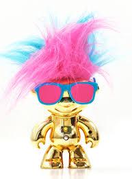 <b>WowWee</b> Робот-кукла <b>Электрокидс</b> цвет золотистый — купить в ...