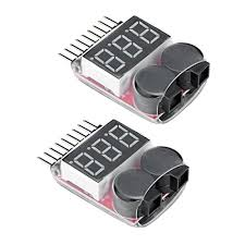 Crazepony-UK UP120AC Duo <b>Dual 2 Port</b> 2x 12Amps 2x 120Watts ...