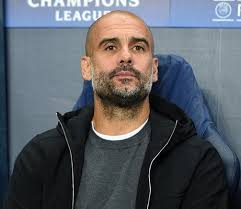 Pep Guardiola - Wikipedia