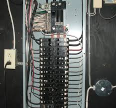 an overview of wiring an electrical circuit breaker panel Utility Breaker Box Wiring circuit breaker boxes and fuse boxes service panel checklist 100 Amp Breaker Box Wiring