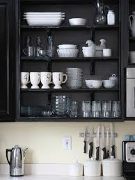 country kitchen shelving bold basic rms whimimages black painted kitchen cabinets sxjpgrendhgtv