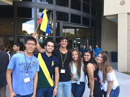 global fiu blog all about fiu the global first year program at fiu welcomed over 90 new students last week from 24 different countries the program s most diverse cohort to date
