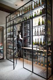 1000 ideas about wine display on pinterest wine cellars wine racks and bottle holders box version modern wine cellar