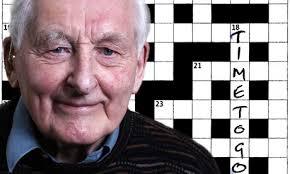 John Graham, the crossword compiler Araucaria ... - John-Graham-the-crossword-009