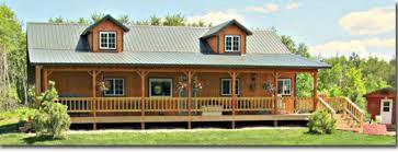 Pole Barn House  Post Frame Home Minnesota   MNResidential   Pole Barn Houses