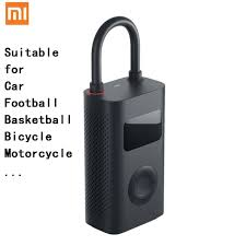 <b>Newest Xiaomi Mijia Portable</b> Smart Digital Tire Pressure Detection ...
