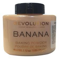 Купить <b>рассыпчатая пудра Banana Baking</b> Powder 32г Makeup ...
