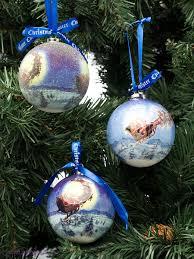 "<b>Набор</b> шаров ""папье-маше"" Mister <b>Christmas</b> 2540628 в интернет ..."