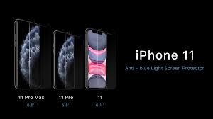 RetinaGuard - <b>Anti Blue</b> Light Screen Protectors for iPhones, iPads ...