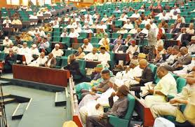 Image result for Bill To Lower Age To Contest In Elections Passes First Reading In NASS