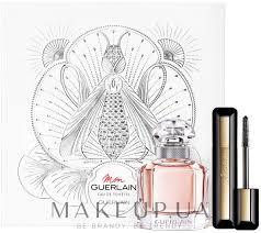 <b>Guerlain Mon Guerlain</b> - <b>Набор</b> (edt/50ml + mascara/8.5ml): купить ...
