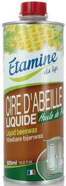 Экологичное <b>средство</b> Etamine du Lys, для ухода и полировки ...