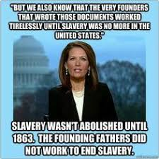 Michele Bachmann Idiot Quotes. QuotesGram via Relatably.com