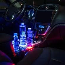 купите car cup holder pad <b>led</b> с бесплатной доставкой на ...