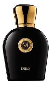 <b>Moresque Emiro</b> — мужские и женские духи, <b>парфюмерная</b> и ...