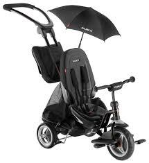 Трехколесный <b>велосипед Puky CAT S6</b> Ceety (с зонтиком ...