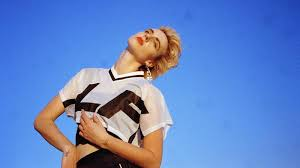 <b>MØ</b> Finds Her Voice On '<b>Forever Neverland</b>' | WFAE