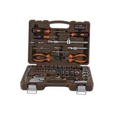 """<b>Набор инструмента Ombra OMT69S</b>, 1/4"""", 1/2"""", головки 10-32 мм ..."""