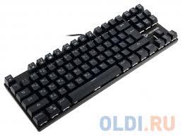 <b>Клавиатура</b> механическая игровая <b>QCYBER DOMINATOR</b> TKL ...