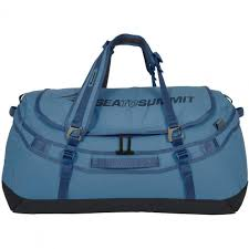 ROZETKA | <b>Сумка дорожная Sea To Summit</b> Duffle 45 Dark Blue ...