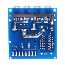 12V Adjustable Power Adapter <b>Ac Dc</b> 3V <b>12V 2A 24W</b> For Led Strip ...
