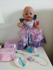 Girl Doll Cloth <b>Baby Born Baby</b> Dolls for sale | eBay